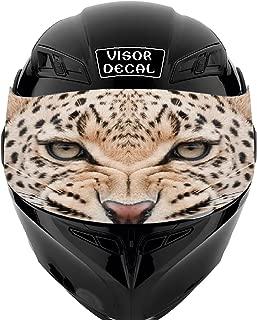 icon leopard helmet