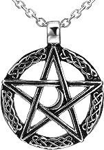 pentacle medallion