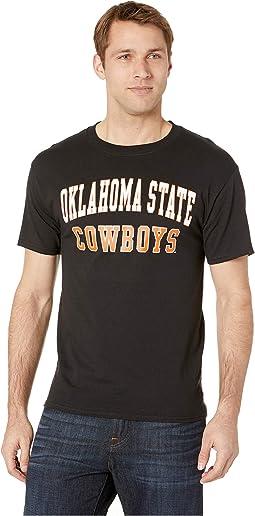 Oklahoma State Cowboys Jersey Tee