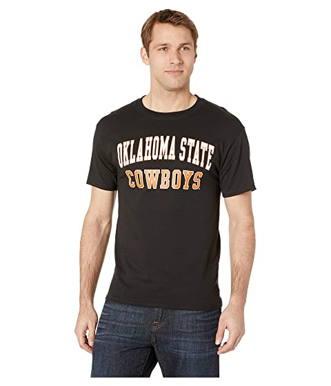 49dd3c2dc5 Champion College Oklahoma State Cowboys Jersey Tee at Zappos.com