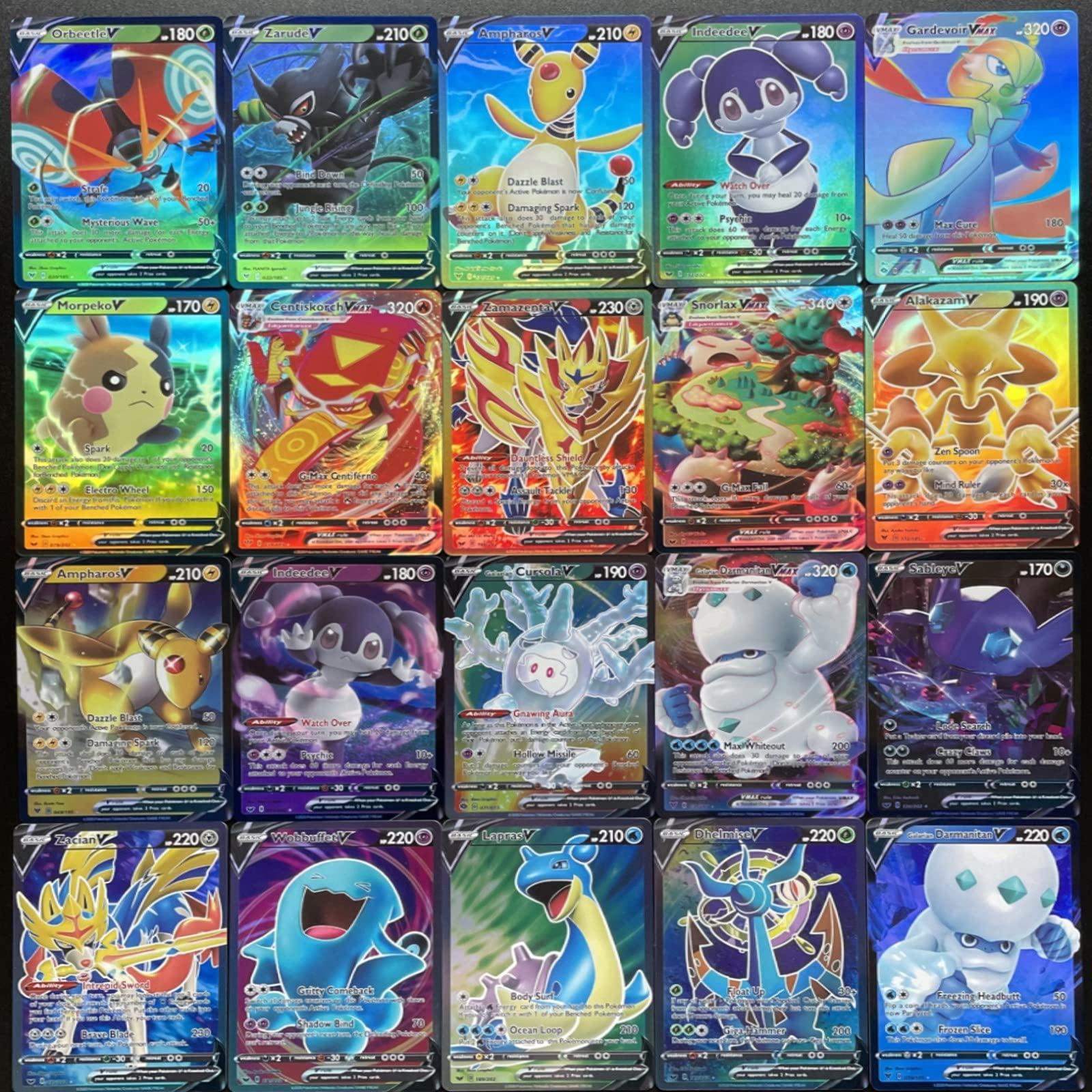 Pokemon Karten Karten - Pokemon schwert evoli