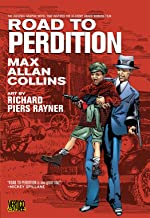 Road To Perdition Comic