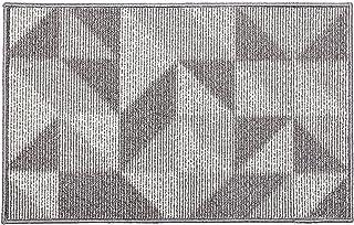 CHICHIC Indoor Doormat Welcome Mat Front Back Door Mat Floor Mat Outdoor Rugs Non Slip Water Resistant Carpet Entrance Ent...