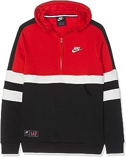 bac7034581 Amazon.fr : Nike - Sweat-shirts à capuche / Sweats : Vêtements