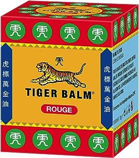 BAUME DU TIGRE Rouge 30 gr
