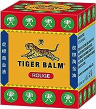 BAUME DU TIGRE Crème, Rouge 30 g