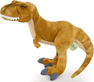 VIAHART Tyrone The T-rex   16 Inch Large Dinosaur Stuffed Animal Plush Tyrannosaurus Rex   by Tiger Tale Toys
