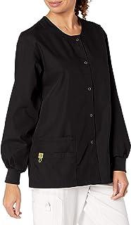 WonderWink Women's Origins Delta Scrub Jacket