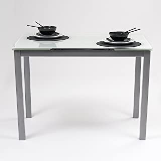 Amazon.es: mesas de cocina extensibles