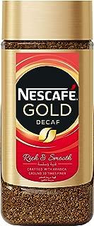 Nescafe Gold Decaf Coffee 100g