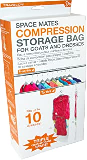 Travelon Compression Storage Bag For Dresses