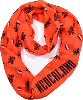 Euroscarves Infinity Sjaal