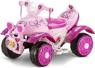Best disney princess quad power wheels Reviews