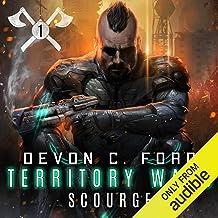 Scourge: Territory Wars, Book 1