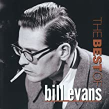 everything happens to me bill evans