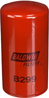 Baldwin B299 Heavy Duty Lube Spin-On Filter