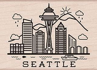 Hero Arts Destination Seattle