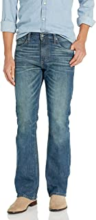 Levi's 527 Slim Bootcut Fit Men's Jeans