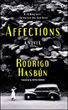 Affections: A Novel (English Edition)