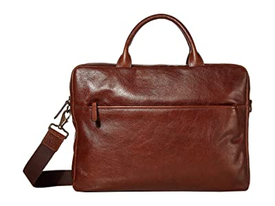 Scully Darin Brief (Tan) Bags