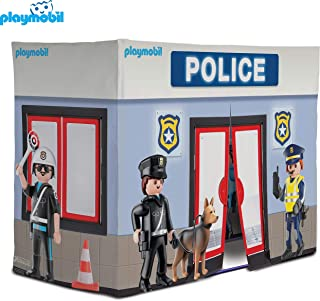 Hauck Playmobil Large Police Station Tent