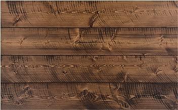 Skiplap 851077008044 Cabin Rustic Real Wood T&G Wall Paneling