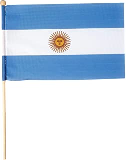 World Cup Argentina Hand Flag - ARG2201