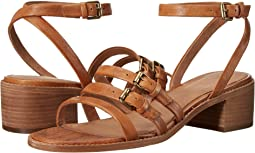 Cindy Buckle Sandal