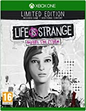 Life is Strange: Before the Storm Limited Edition Xbox One Uk Import