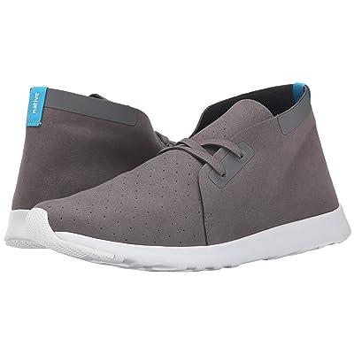 Native Shoes Apollo Chukka (Dublin Grey/Shell White/Shell White Rubber) Shoes