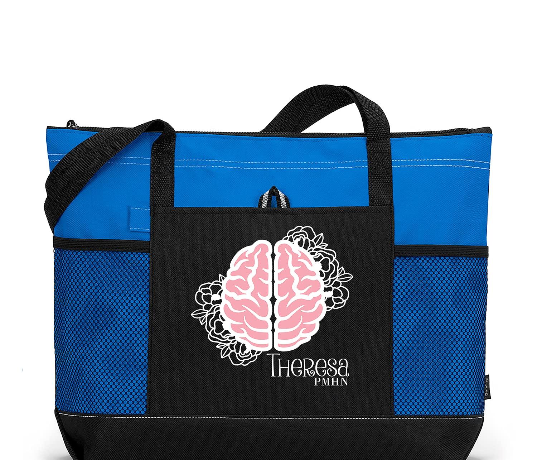Floral Brain Mental Attention brand Health discount Nurse RN LPN Personal CNA MD CMA