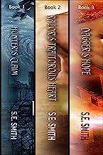 The Alliance Boxset Books 1-3: Science Fiction Romance