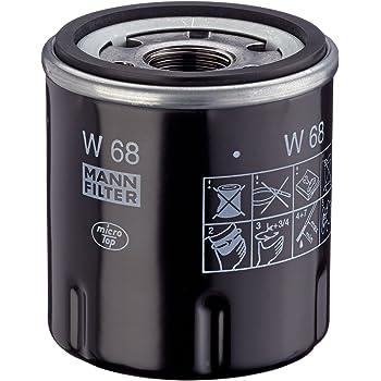 Mann+Hummel H712K Filtro dellolio