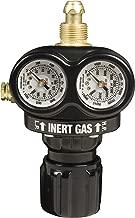 Victor 0781-5116 ESS3 Medium Capacity EDGE Series Inert Nitrogen/Argon/Helium Regulator