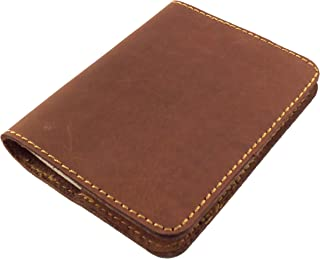 Best leather pocket notebook cover Reviews