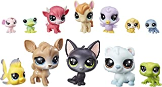 littlest pet shop set of 20 figures