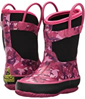 Western Chief Kids - Heart Camo Neoprene Boot (Toddler/Little Kid)