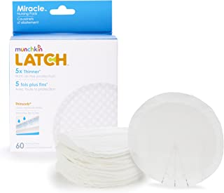 Munchkin Latch Miracle Nursing Pads