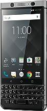 BlackBerry KEYone 4G 32GB Negro, Plata - Smartphone (11,4 cm (4.5