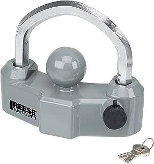 Reese Towpower 7088300 Heavy Duty Coupler Lock