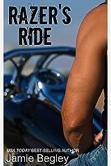 Razer's Ride (The Last Riders Book 1) Kindle Edition
