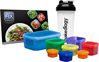 Beachbody Portion Fix - Portion Control Containers with Guide