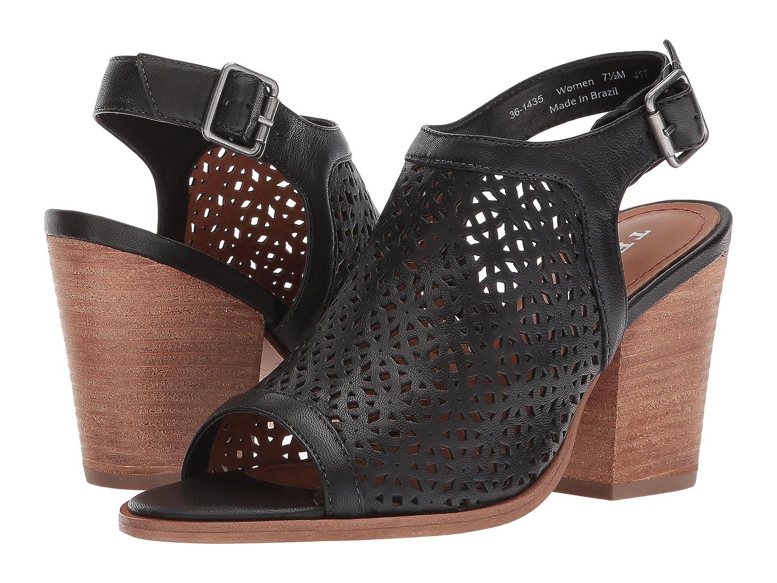 Trask Parker PerfAtmospheric grades have affordable shoes
