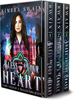 Fairy Tales of a Trailer Park Queen, Books 1-3 (Fairy Tales of a Trailer Park Queen Box Set Book 1)