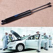 51237060550 2pcs Front Hood Lift Shock Damper Gas Pressurized Support Strut Lid for BMW E90 E91 2006-2008 2009 2010 2011