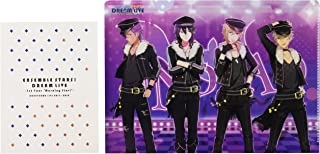 "【Amazon.co.jp限定】あんさんぶるスターズ! DREAM LIVE -1st Tour ""Morning Star!""- Blu-ray(A4サイズクリアファイル[『UNDEAD』絵柄使用予定]付き)"