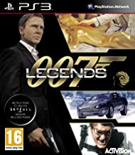 James Bond: 007 Legends (PS3) (UK)