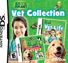 Animal Planet Vet Collect - Nintendo DS