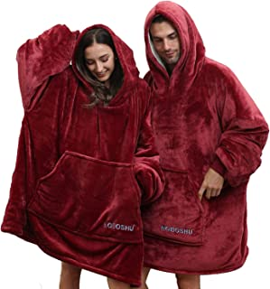 Best heavy sweatshirt blanket Reviews