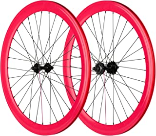 Pure Fix 700C 40mm Wheelset